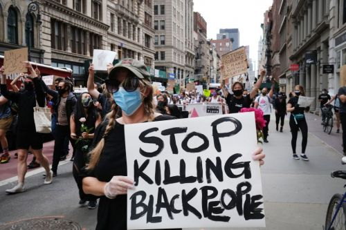 Blackout Tuesday Confusion Brings To Question Who The Protest Is Really For
