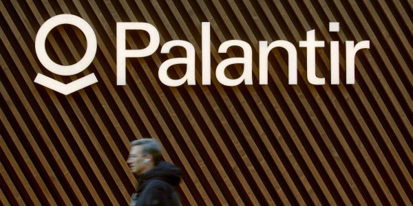 'No longer a stock but a full casino': Palantir will lose one-third of its value by year-end after surging more than 300% since going public, says short-seller Citron Research