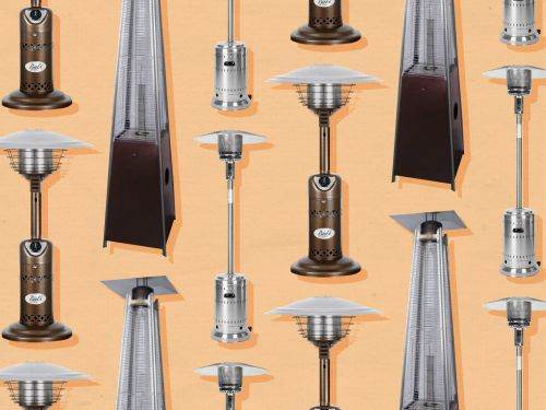 The best patio heaters we tested in 2021