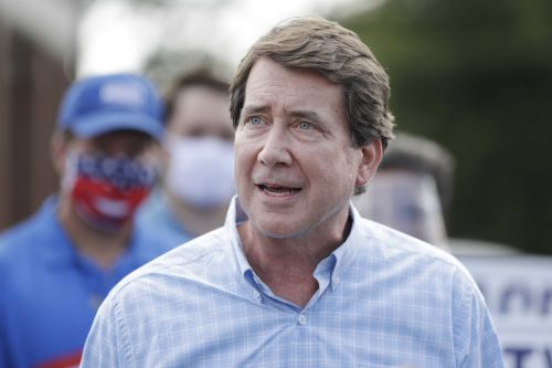 Hagerty rides Trump support to Senate GOP primary win in Tennessee