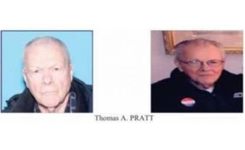 MISSING: Police searching for Natick man with dementia