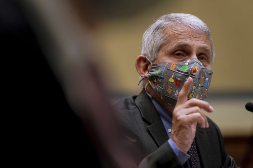 'I doubt very seriously if they just cancel' paused J&J vaccine, Fauci says
