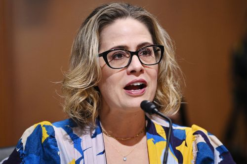 Sinema pans tax hikes, throws new wrench in Dem spending plan: Report