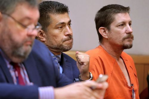 Florida man using 'stand your ground' defense convicted of manslaughter