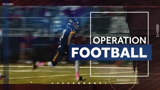 WPIAL playoffs, Week 3: Here's the list of high school football games WTAE will be covering on Operation Football