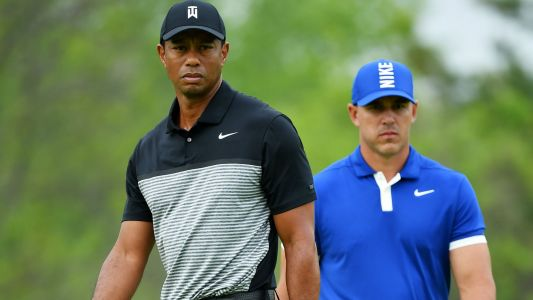 Bristish Open 2019: Tiger Woods lauds Brooks Koepka despite apparent Portrush snub