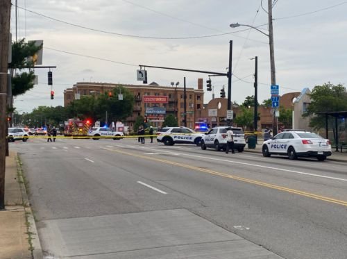 Police: 'Young' victim shot along Reading Road in Avondale