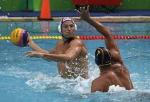 US water polo captain Jesse Smith to miss opening ceremony