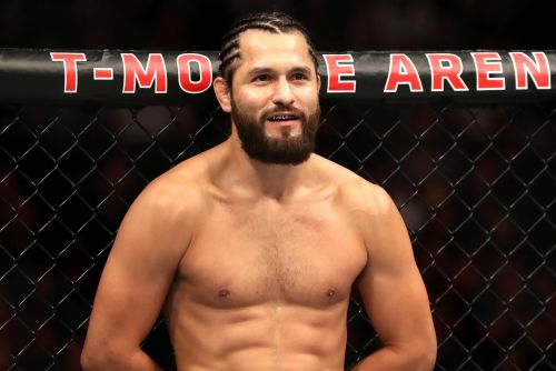 Jorge Masvidal's unlikely rise from street fighter to UFC 251 savior