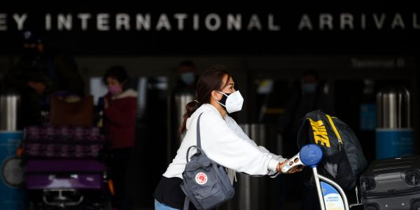 State Department to issue 'Level 4: Do Not Travel' for 'approximately 80%' of countries worldwide due to coronavirus spread
