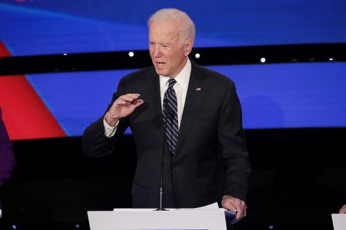 Debate organizers reveal 6 topics for first Trump vs. Biden showdown