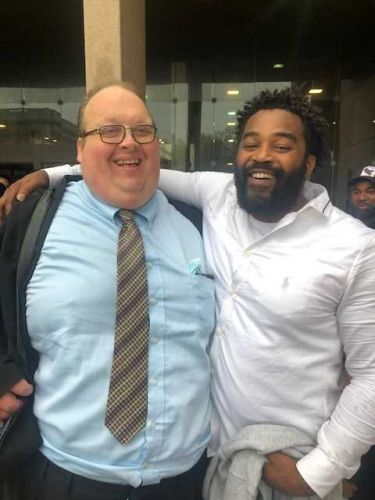 UC Ohio Innocence Project helps Cleveland man overturn conviction after nearly 15 years