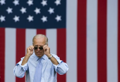Biden Needs to Play the Nationalism Card Right Now
