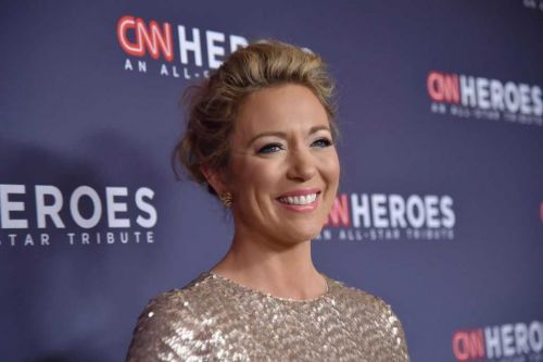 CNN anchor Brooke Baldwin tests positive for coronavirus