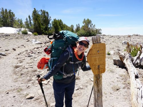 How to plan your first backpacking trip and everything you need to bring with you