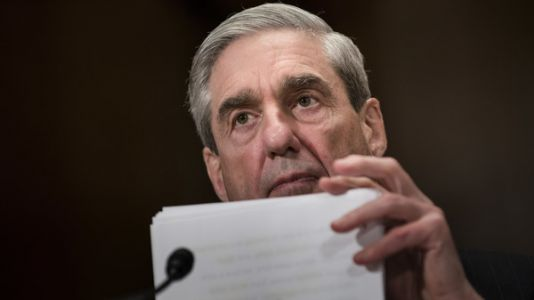 The Tell-All Book That Could Trump Them All: The Mueller Report