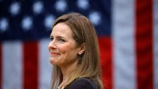 Amy Coney Barrett Signed Ad Supporting End Of 'Barbaric' Roe v. Wade