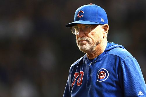 Angels hire Joe Maddon as new manager with three-year deal