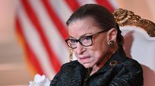 Ginsburg Blasts Conservative Justices Who Blocked Wisconsin's Absentee Voting Extension