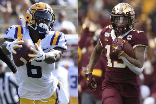 Jets, Giants will want to watch these top draft prospects' games