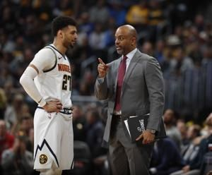 Wizards make history with Wes Unseld Jr. hiring