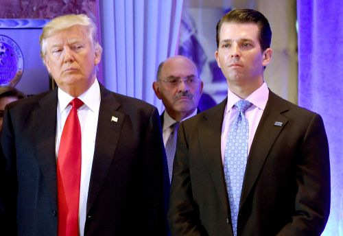 Trump Organization CFO Allen Weisselberg surrenders to face tax crime charges