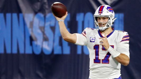 Projecting Josh Allen's next contract with Bills: How much should Buffalo pay QB after rookie deal?