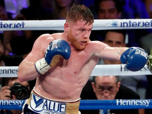 How to watch Canelo Alvarez take on Avni Yildirim during this Saturday's super middleweight boxing match