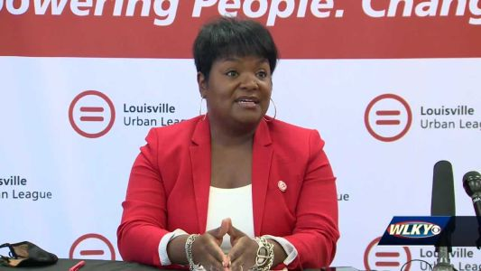 Urban League president concerned multimillion dollar west Louisville investment being rushed