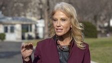 Charges Dropped Against Woman Accused Of Assaulting Kellyanne Conway At Restaurant