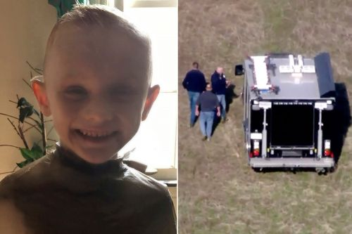 Body of missing boy found after mom wouldn't cooperate with cops
