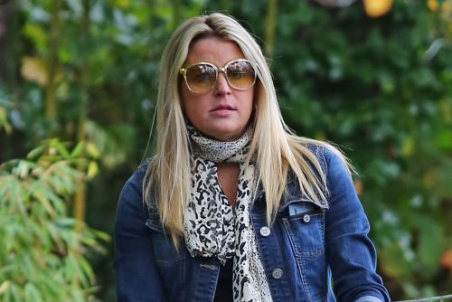 Lindsay Lohan's stepmom pleads guilty to disorderly conduct