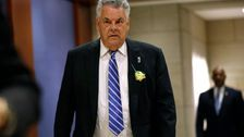 Pete King Becomes Latest GOP Rep To Announce Retirement