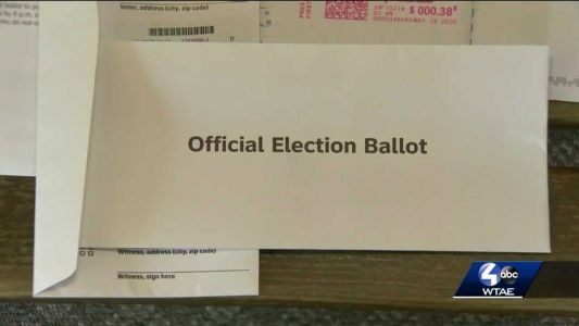 Missing ballots puzzle western Pennsylvania county officials