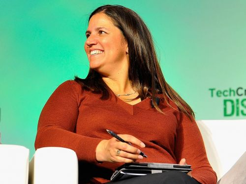 Nextdoor cofounder Sarah Leary is joining early-stage venture firm Unusual Ventures as an investing partner