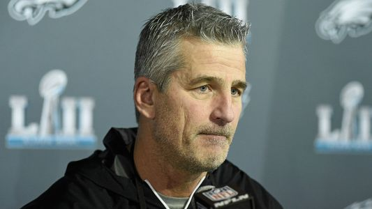 Colts, Bears to sit most starters in 3rd game; Frank Reich cites growing NFL trend
