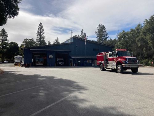 Zayante fire is making improvements for Lompico and Zayante residents