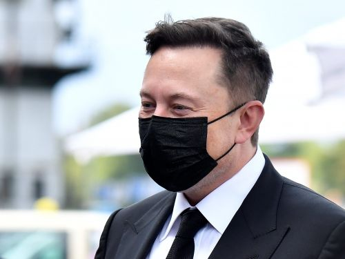 The White House considered tapping Elon Musk for a celebrity COVID-19 PSA, despite the billionaire repeatedly sharing virus misinformation