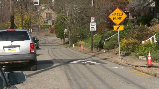 City of Pittsburgh to give 'traffic calming' projects to four neighborhoods