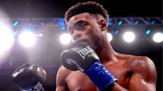 Errol Spence Jr. vs. Danny Garcia: Welterweight champion returns with intriguing test