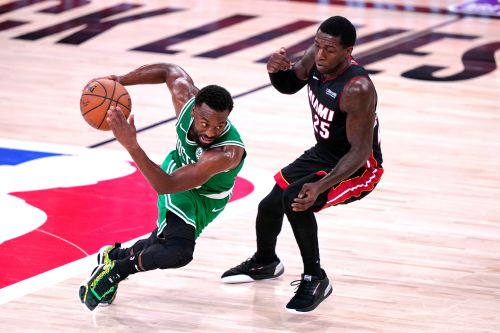 Celtics hold off Heat this time to capture key Game 3 win