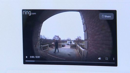 How to protect yourself from home camera hacking threats