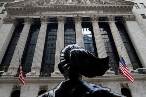 US stocks set to pull back from record highs as COVID and economic worries come to the fore