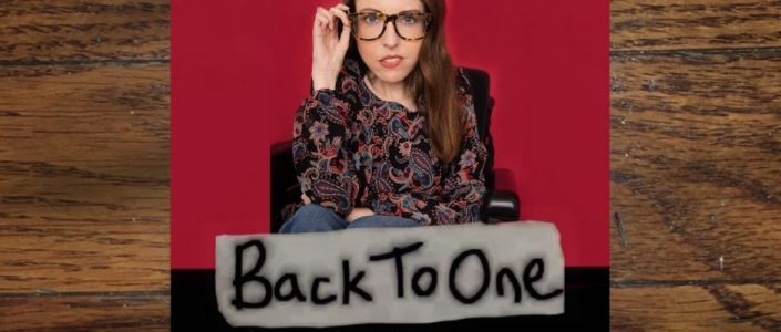 Back to One, Episode 152: Shannon Devido