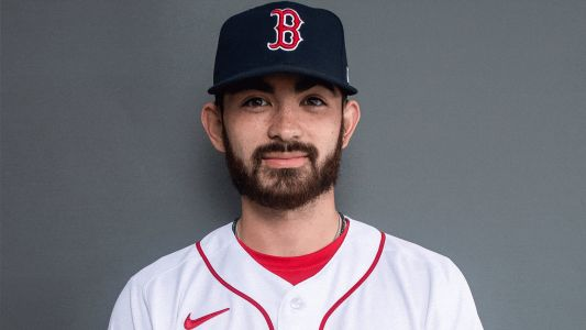 Red Sox call up prospect acquired in Mookie Betts trade