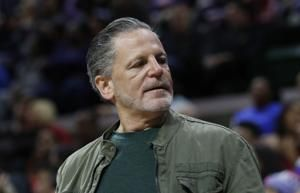 Cavaliers owner Dan Gilbert recovering after stroke symptoms