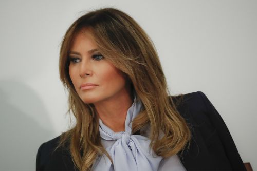 Melania plans Africa visit without Trump