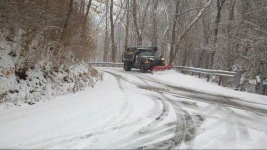 ODOT looking to fill 500 seasonal snow plow driver positions