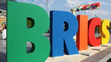 New countries may join BRICS in future, says Russian Deputy FM