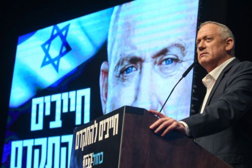 Can a Third Election in the Space of a Year Break Israel's Political Deadlock?